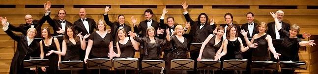 The Elmer Iseler Singers