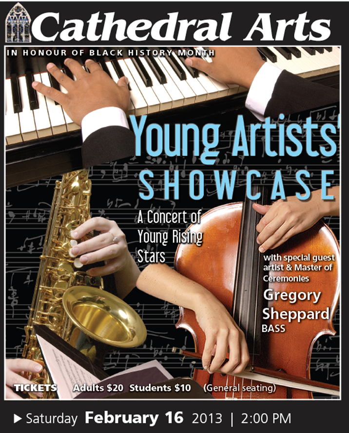 Young Artists' Showcase